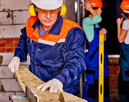 הקמת מפעלים ומרכזיים לוגיסטיים